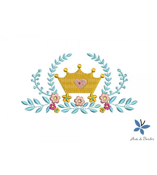 Crown 006