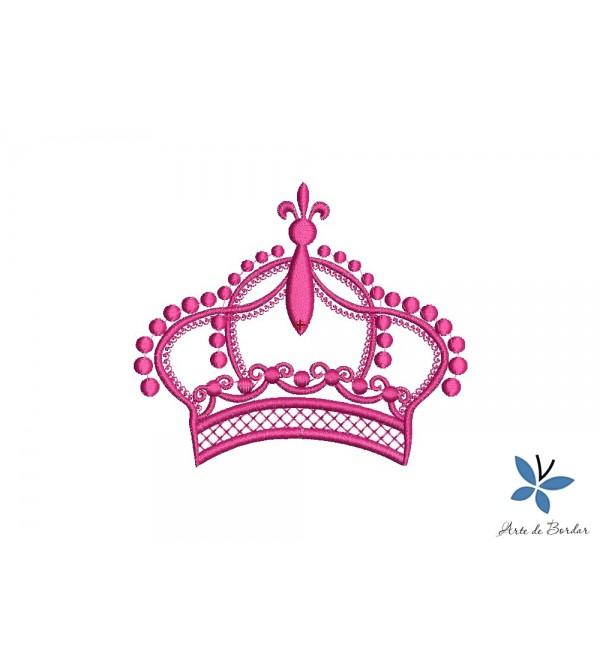 Crown 007