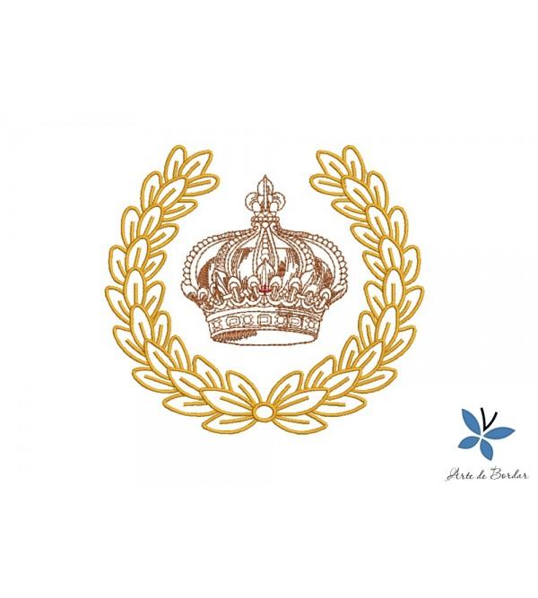 Crown 012