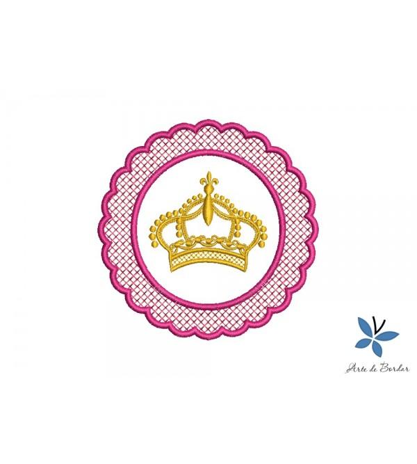 Crown 014