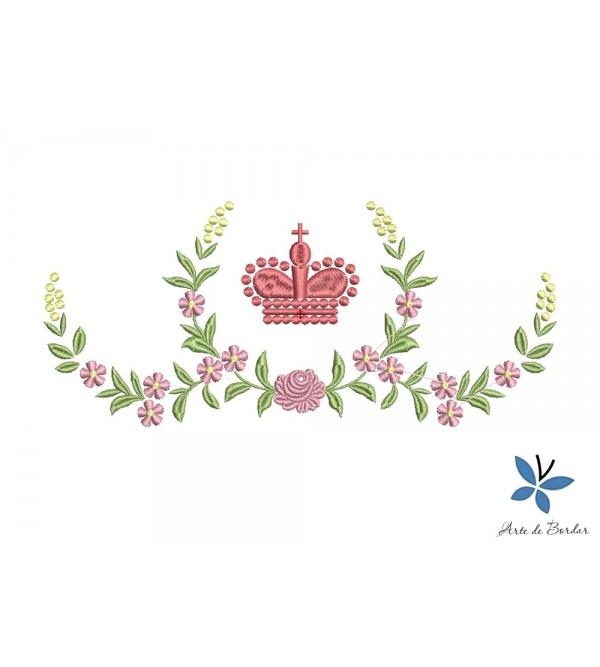Crown 015