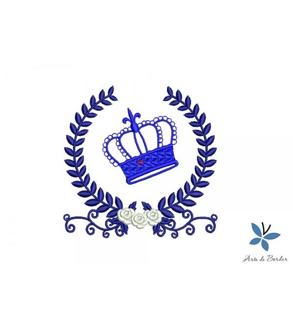 Crown 016