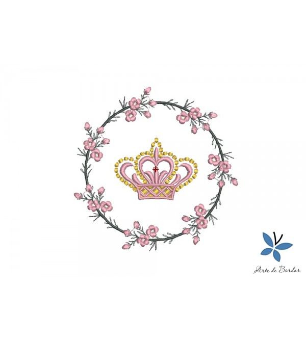 Crown 017