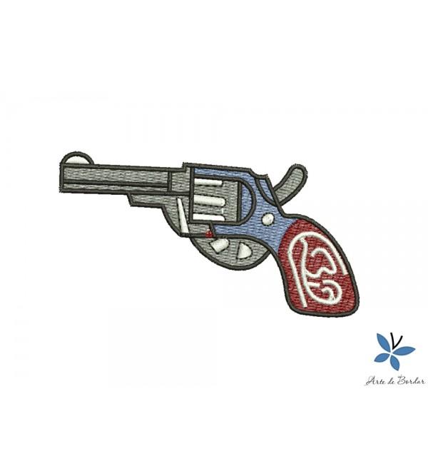 Gun 001