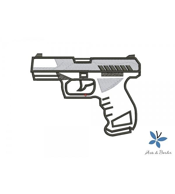 Gun 002