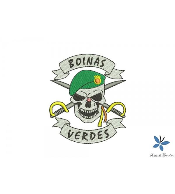 Green Berets 001