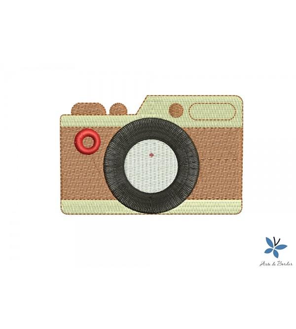 Camera 003