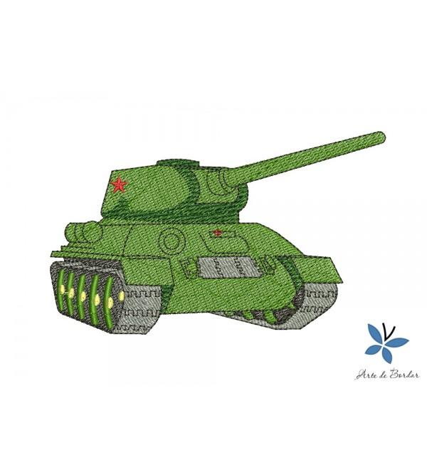 War tank 001