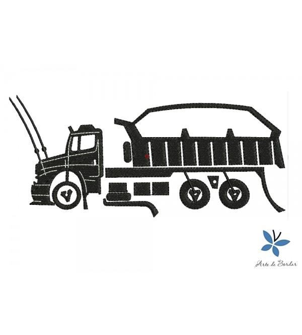 Truck 003
