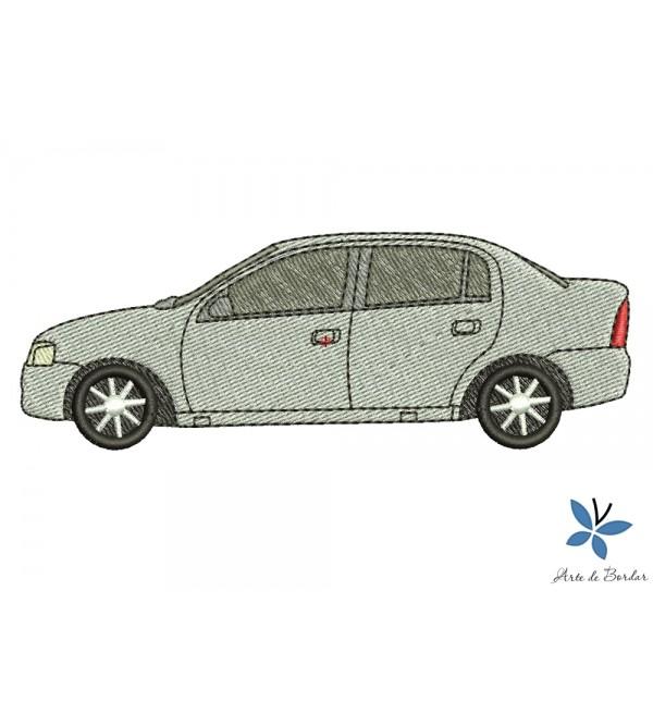 Astra Car 001