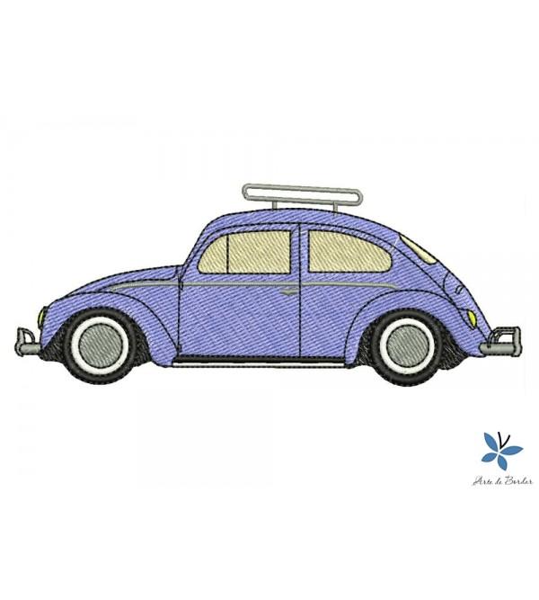 Beetle Car 002
