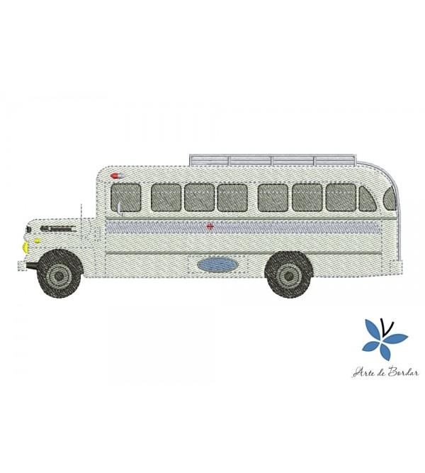 Bus Jardineira 001