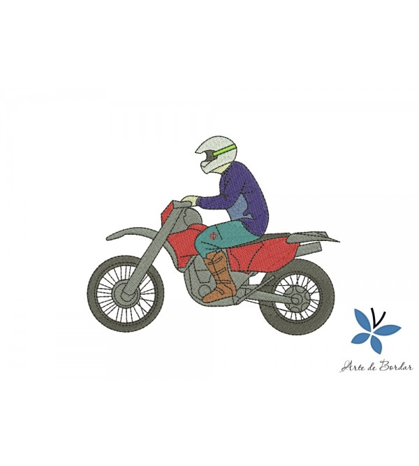 Motorcycle 006