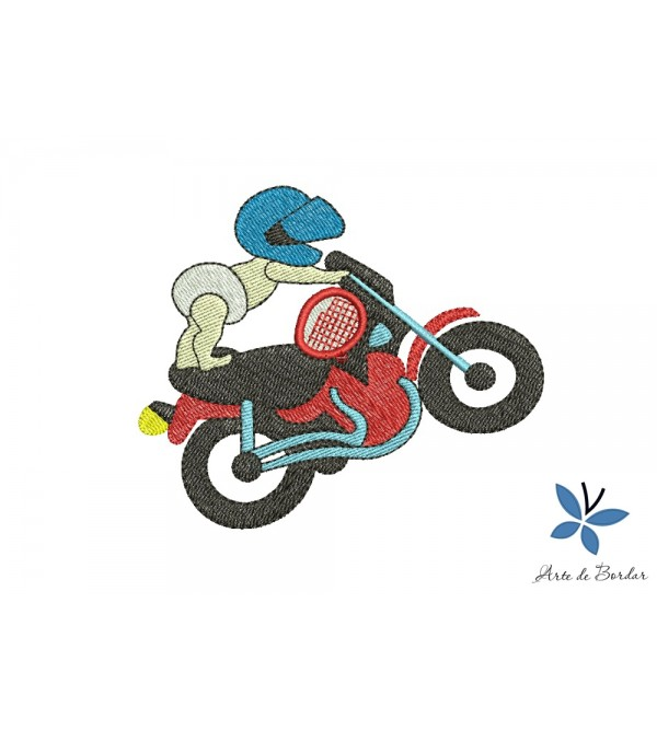Motorcycle 007