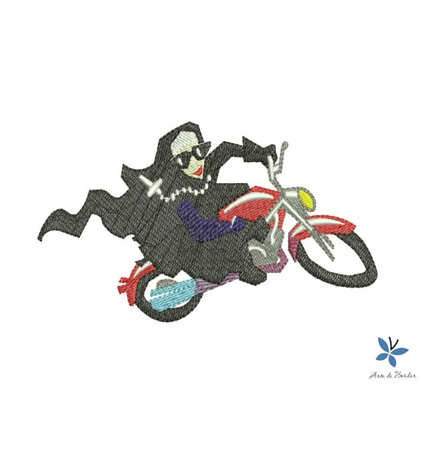 Motorcycle 009