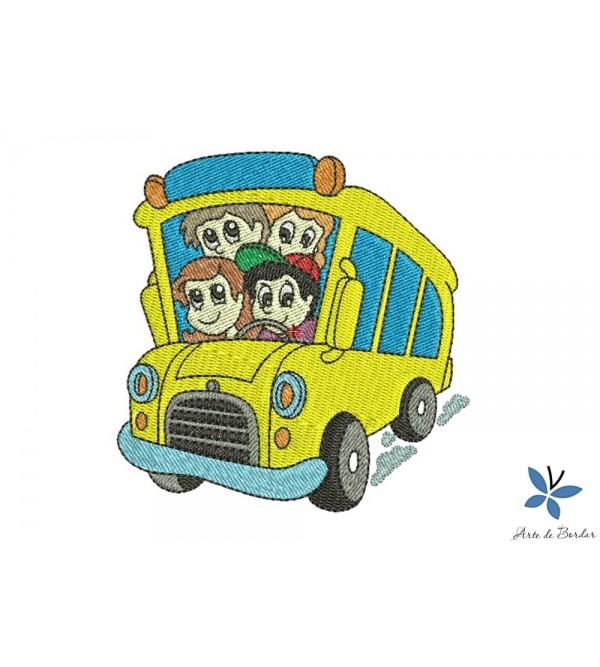Bus 001