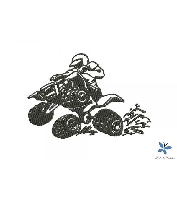 Quadricycle 001