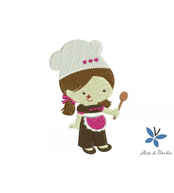 Chef 001