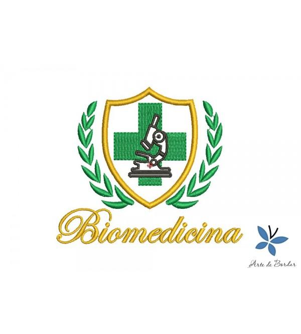 Biomedicine 001
