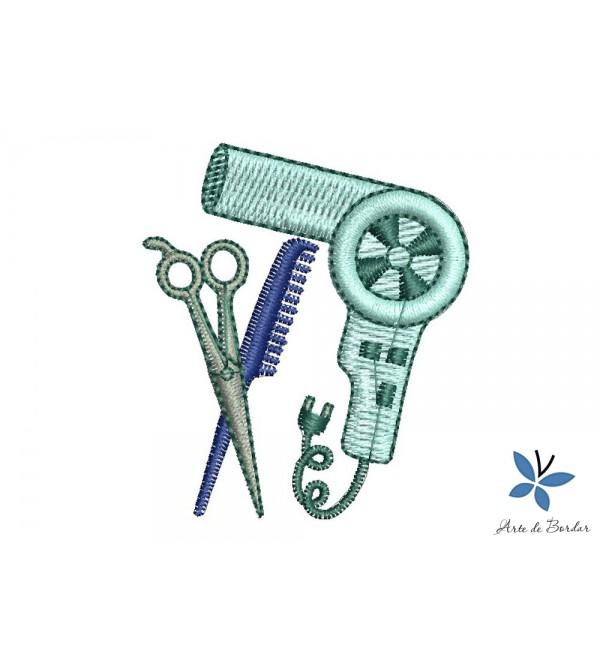 Hairdresser 001