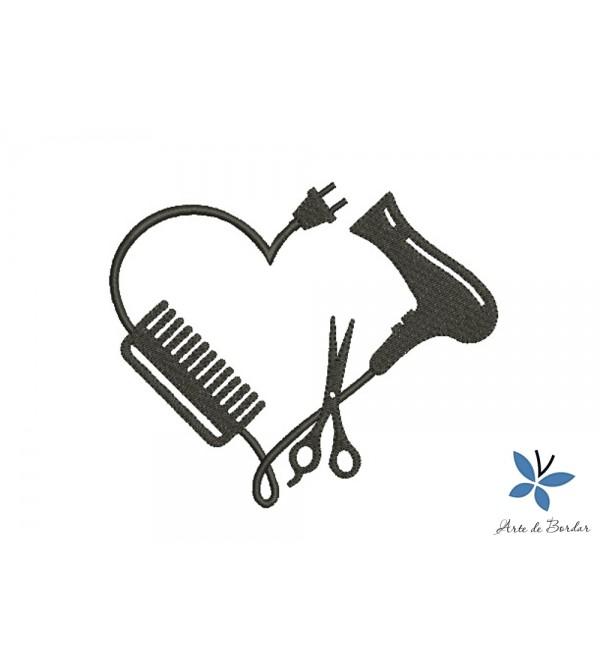 Hairdresser 002