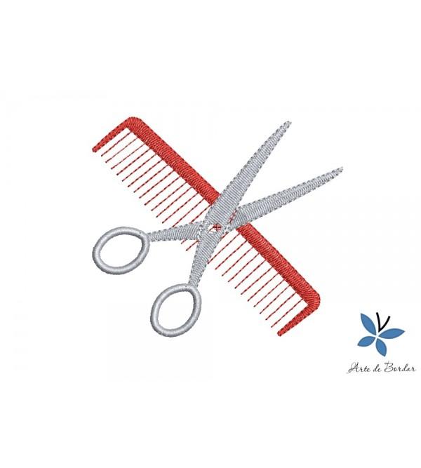 Hairdresser 004