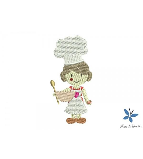Chef 005