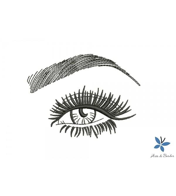 Eyebrow Designer 003