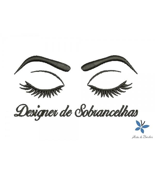 Eyebrow Designer 001