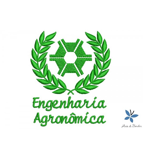 Agronomic Engineering 001