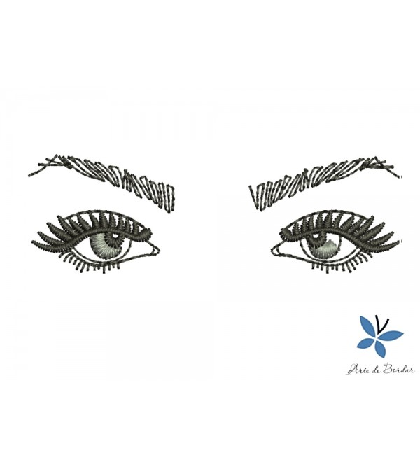 Eyebrow Designer 002