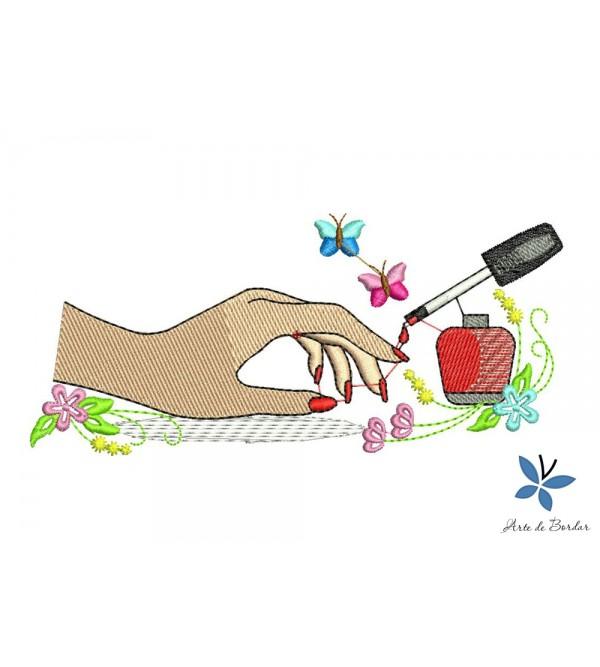 Manicure 002