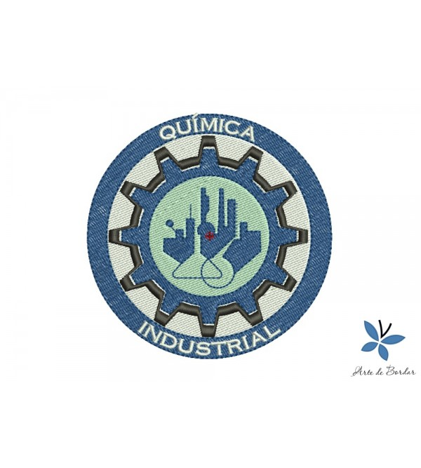 Industrial chemistry 001