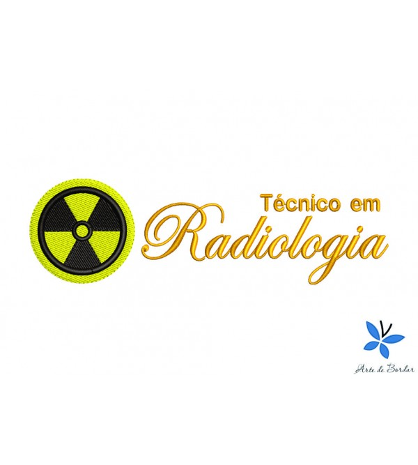 Radiology Technician 001