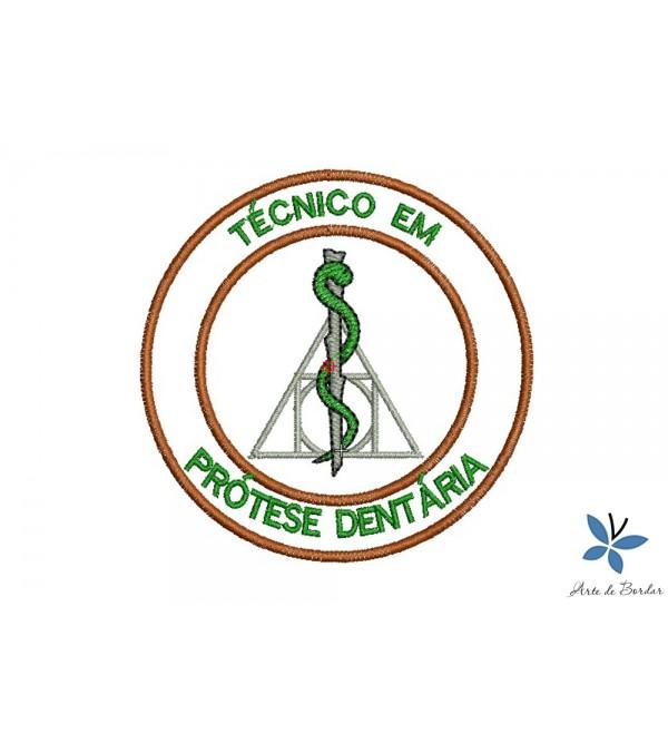 Dental Prosthesis Technician 001