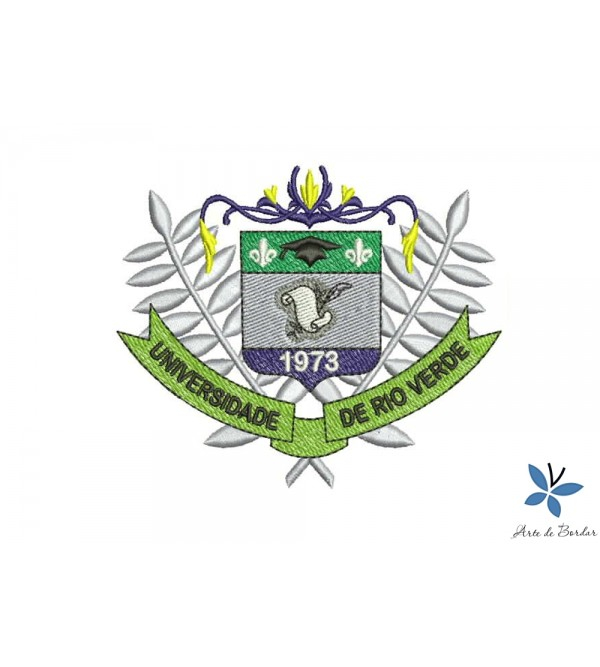 Universidade De Rio Verde 001