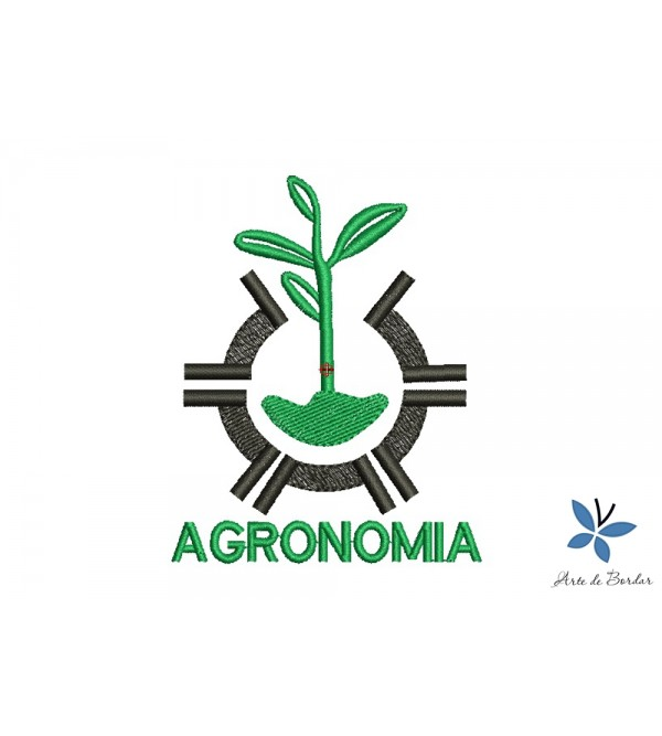 Agronomy 007