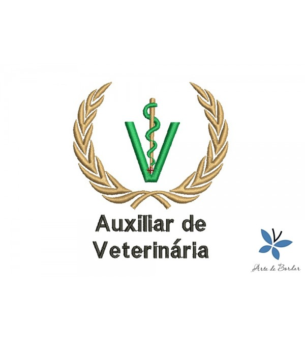 Veterinary Assistant 001