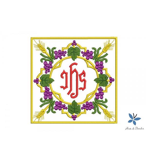 JHS monogram 001
