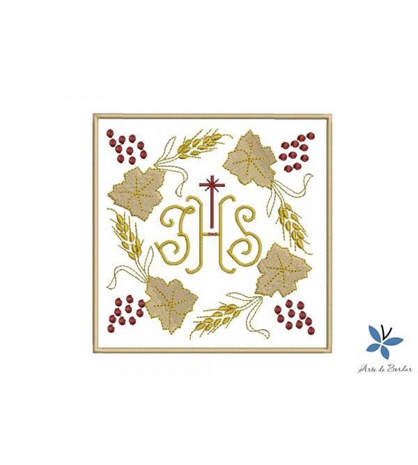 JHS monogram 002