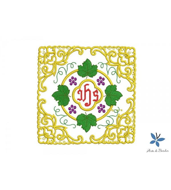 JHS monogram 003