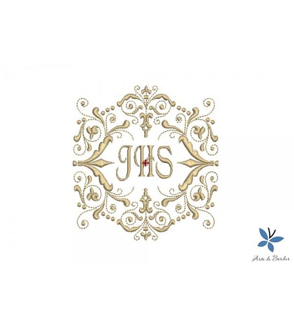 JHS monogram 004