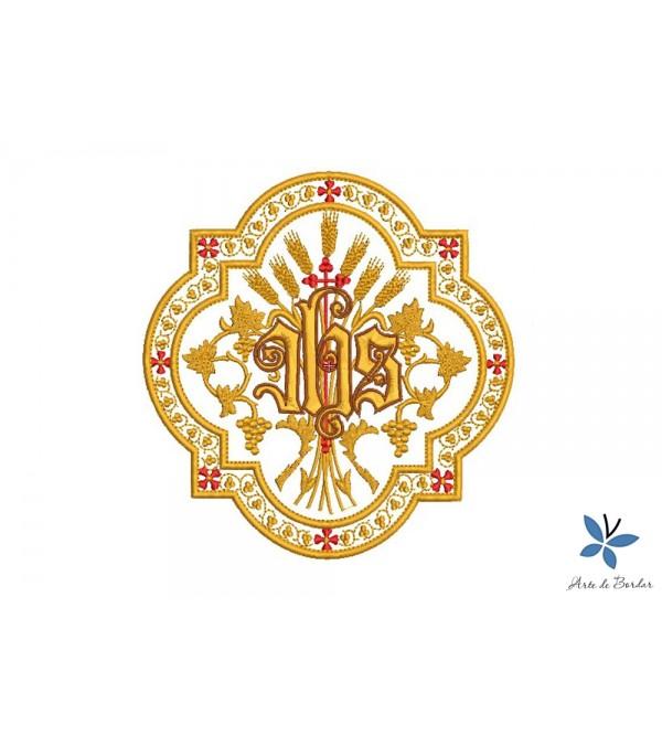 JHS monogram 005