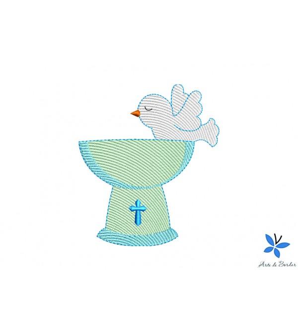 My Baptismo 017