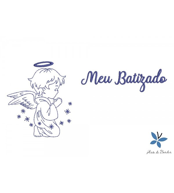 My Baptismo 013