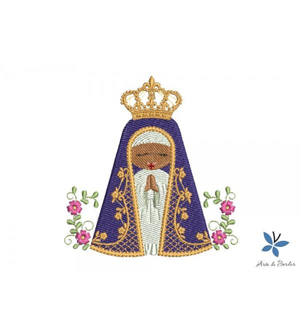 Holy Mother Aparecida 019