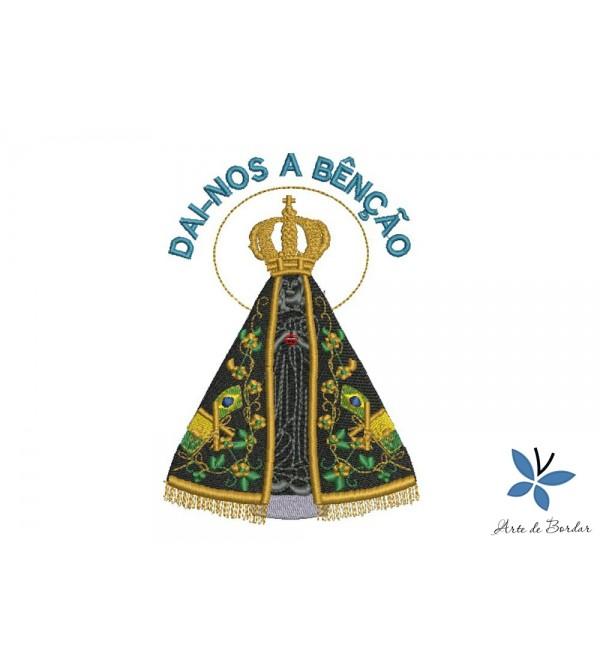 Holy Mother Aparecida 002