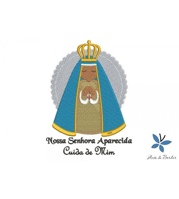 Holy Mother Aparecida 008