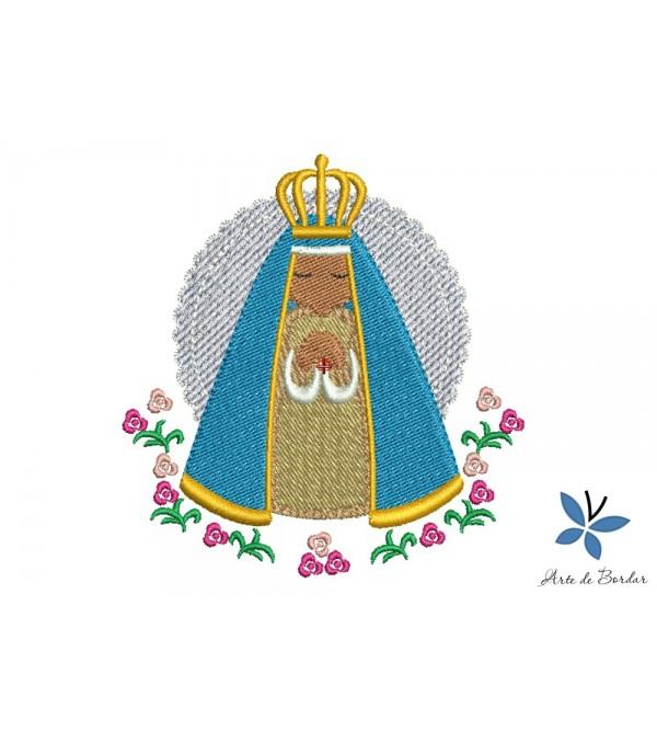 Holy Mother Aparecida 012
