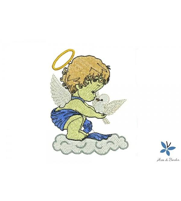 Angel 005